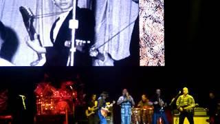Santana - Oye Como Va (Live in Mexico)