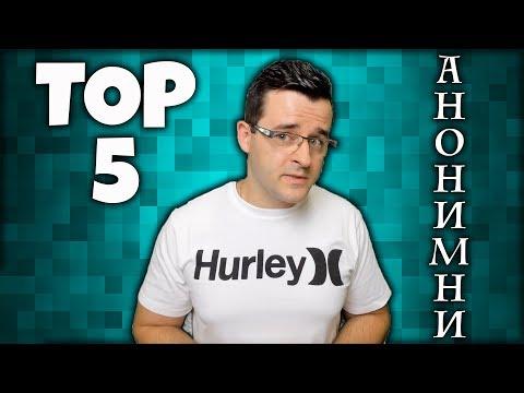 Топ 5 Начина да останем АНОНИМНИ в Интернет