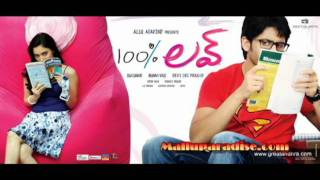 100% Love - Malayalam Movie 100% love -That Is Mahalakshmi [Malluparadise.com]