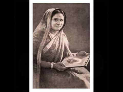 The Great Bal Gandharva sings Vada Jau Kunala