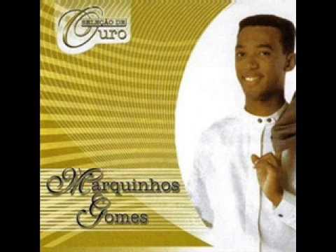 MARQUINHOS GOMES SELEÇÃO ESPECIAL  CD COMPLETO