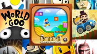 Top 10 Best iPhone Games April & May 2011