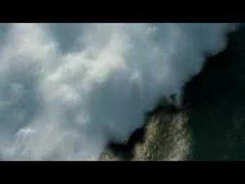 Tai Fu: Typhoon Surfing in Japan