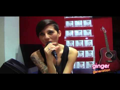 Antonella Lo Coco presenta Geisha – Intervista esclusiva