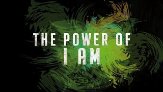 "The Power of ""I AM"" featuring Ras Ben & Bro. Hankh"