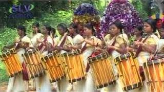 Malayalam Instrumental Music - Vanitha Sinkarimelam |  Instrumental 3
