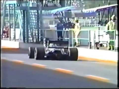 NOT MY CAPTURE * Here it is an amateur, and a very rare video, of a walk around in the Montreal circuit pits during the pre-qualifying session of the 1990 ...