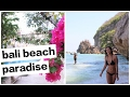 BALI BEACH BABES : TRAVEL VLOG
