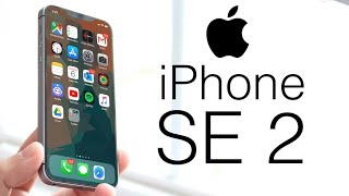 iPHONE SE 2: HUGE CHANGES!!