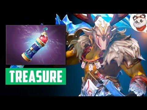 НЕРЕАЛЬНЫЙ РАНДОМ — Frostivus 2018 Treasure 2