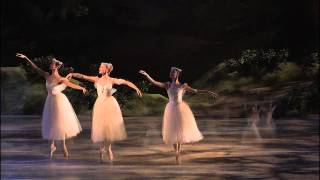 La Sylphide - Royal Swedish Ballet 2012
