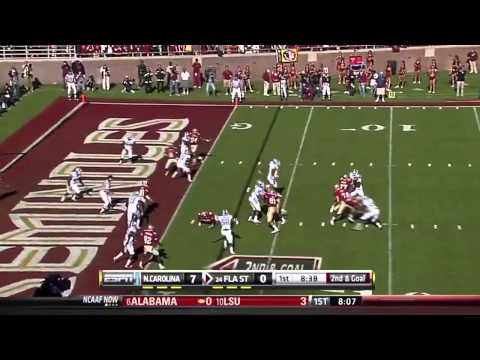 Quinton Coples NFL Draft Analysis - 2010 Season