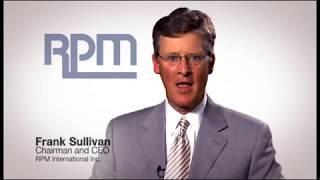 RPM International CEO Frank Sullivan | Mad Money | CNBC