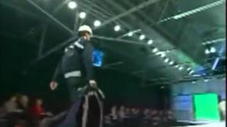 workwear fashion show.wmv