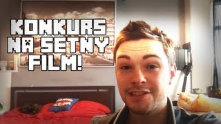 KONKURS na Setny Film!! (1x Escape, 3x Gift Code, 1x Xbox Gamepad)