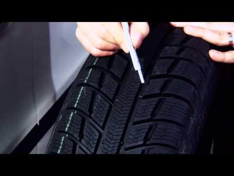 ACE-Auto-Ratgeber: Reifen-Profiltiefe