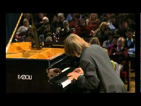 Trifonov Daniil Polonaise-Fantasy in A flat major, Op. 61