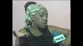 Paulette Diémé: ''je suis toujours avec Phillipe Monteiro''