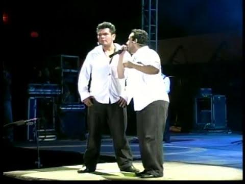 JUNIOR KLAN DOS HOMBRES Y UN DESTINO EN VIVO VERACRUZ 2009