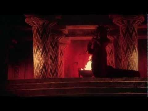Medusa - Clash of the Titans (Original & Remake)