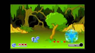 Let's Play Flash Games_ Pony Platforming  ...