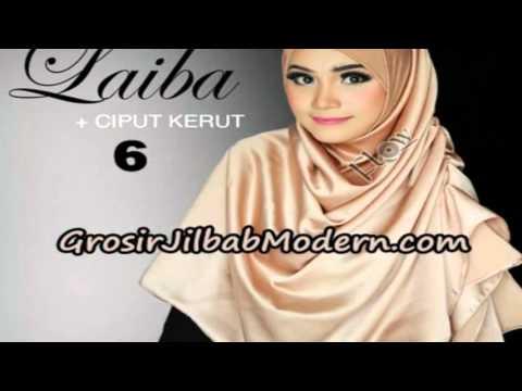 Gambar jilbab instan original