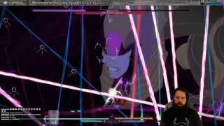 Sundered Final Boss Kill - Insane Difficulty - Resist Path - Nemesis 3 Perk for %100 Harder Bosses