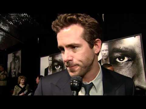 Ryan Reynolds Jewish on Official Ryan Reynolds Red Carpet Interview Is Ryan Reynolds Jewish