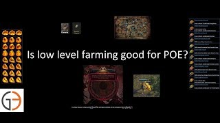 DISCUSSION: Is low level farming a good thing?