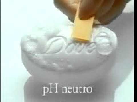 Dove jab n 1 4 crema humectante ph neutro youtube - Jabon neutro para limpiar ...