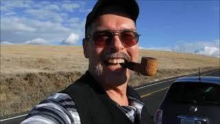 Down to eastern Oregon