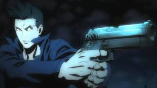 Supernatural: The Anime Series Clip 03