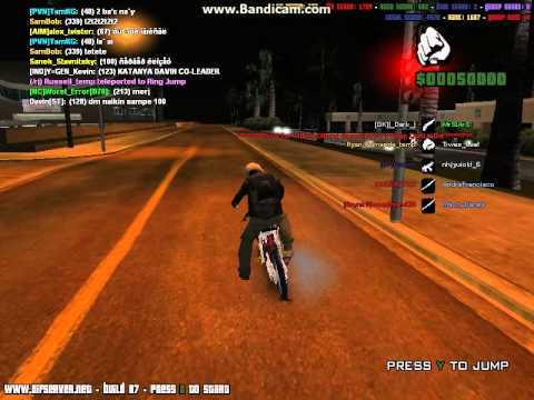 Dash Drag Gta Samp Drag Honda Nova Dash
