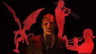 Platina Jazz - Devilman (from Devilman)