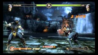 2ch mortal kombat tourney #2 FINAL