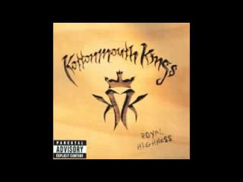 Kottonmouth Kings Me And My Skate video