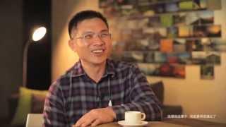 2013雲林農業博覽會甜度12影像展-執-蛙大導演 (咖啡達人的故事)