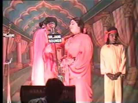 CHEEMAKURTI NAGESHWARA RAO AS SATYA HARISCHANDRA