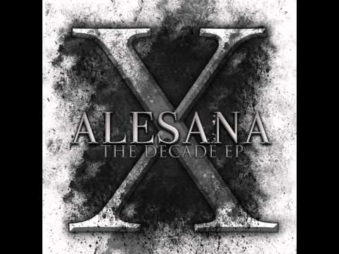Alesana - Dancing Alone Hidden Track