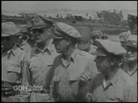 (8/12) Battlefield I The Battle of Leyte Gulf Episode 8 (GDH)