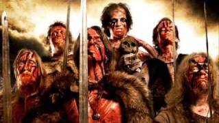 Watch Turisas Cursed Be Iron video