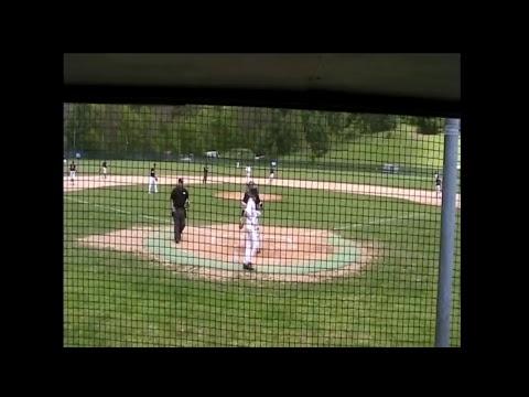 Baseball vs. UVa.-Wise