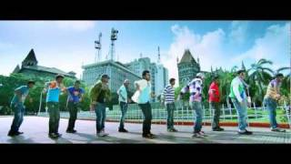 orange - Rooba Rooba song hd * 720p