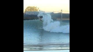 Chippa Wilson at WSL Surf Rancho Pro