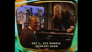 Watch Stefan Raab Raabigramm video