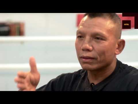 King of Siam No. 1 - Interview with Ajahn Suchart Yodkerepauprai...