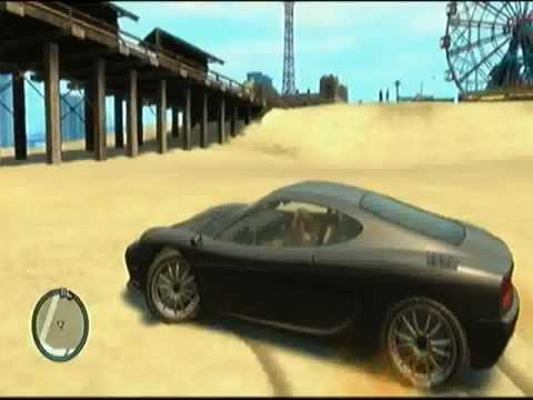 Todos los Trucos del GTA IV PS3 2015 NUEVO