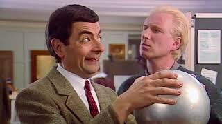 Back to School Mr Bean | Episode 11 | Widescreen Version | Mr Bean Official