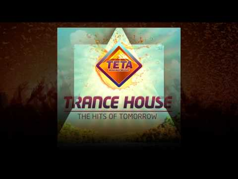 Trance House 2014 Mix by Dj Amir Dahan (TETA) - CD1