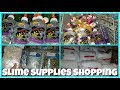 Download SLIME SUPPLIES SHOPPING AT MICHAELS in Mp3, Mp4 and 3GP